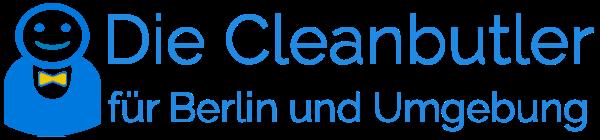Logo der Cleanbutler